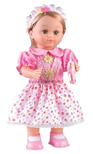 Aktaş Oyuncak Oyuncak Bebek Renkli
